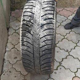 Шины, диски и комплектующие - Шины Bridgestone Ice Cruizer 7000 235/55/18, 0