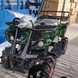 Электромобили - Квадроцикл для детей , 0