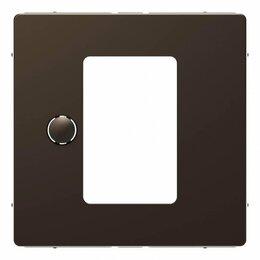 Аксессуары и запчасти - Накладка Schneider Electric Merten D-Life для термостата MTN5775-6052, 0