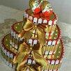 Торты из конфет по цене 1000₽ - Подарочные наборы, фото 1