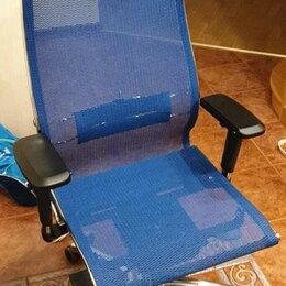 Компьютерные кресла - Кресла Метта Самурай. официальные поставки, гарантия!, 0