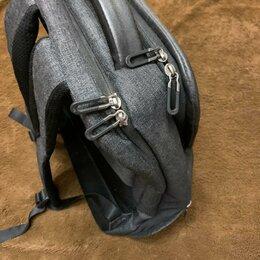 Рюкзаки - Рюкзак Xiaomi Travel Business Multifunctional Backpack VER.2 Black, 0