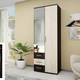 Шкафы, стенки, гарнитуры - Шкаф Белла 2-х створчатый, 0