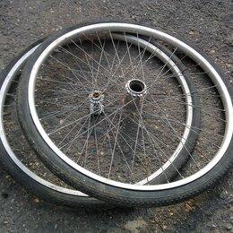 Обода и велосипедные колёса в сборе - Колёса на велосипед, 0