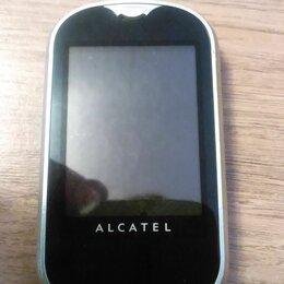 Мобильные телефоны - Тачфон Alcatel OT-708 One Touch MINI, 0