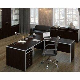Мебель для учреждений - Кабинет руководителя SWIFT, 0