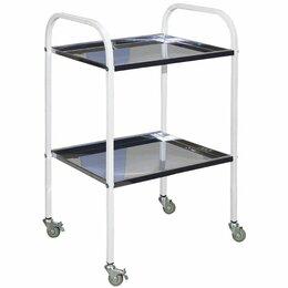 """Оборудование и мебель для медучреждений - Стол процедурный Hilfe """"МД SP 2N"""", 0"""