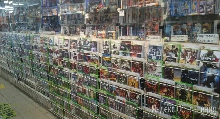 Диски для игровых приставок Ps3 Ps4 Ps5  Xbox 360 one по цене 650₽ - Игры для приставок и ПК, фото 0