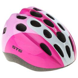 Шлемы - Шлем велосипедиста STG, размер M, HB5-3-A, 0