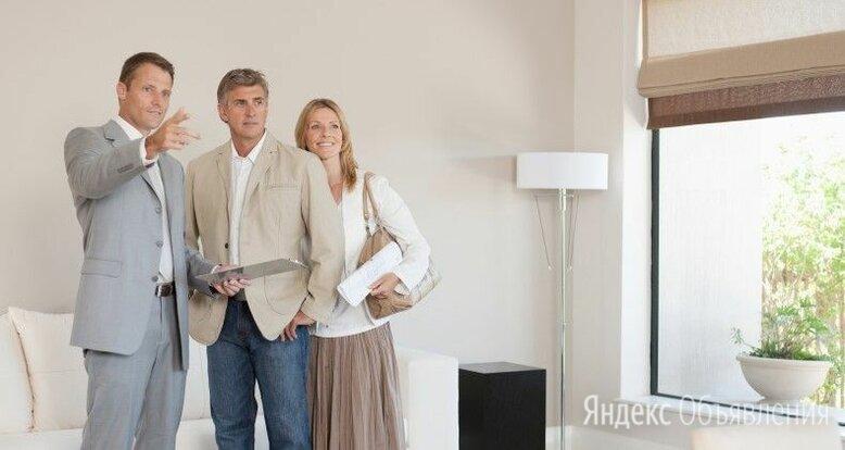 Менеджер по продаже недвижимости - Менеджеры, фото 0