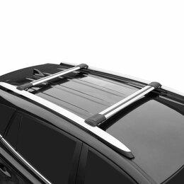 Корзины и багажники - Багажная система LUX ХАНТЕР на рейлинги, 0