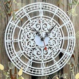 Часы настенные - Часы настенные ч-009, 0