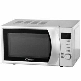 Микроволновые печи - Микроволновая печь с грилем Candy CMG2071DS , 0