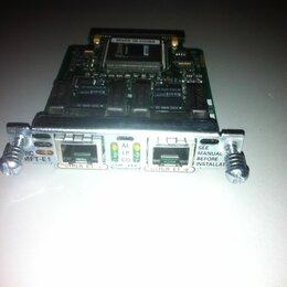 Аксессуары для сетевого оборудования - Модуль Cisco vwic 2MFT-E1, 0