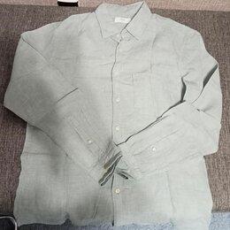 Рубашки - Рубашка мужская Uniqlo, 0