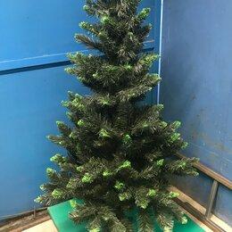 Ёлки искусственные - Искусственная елка 130см, 0