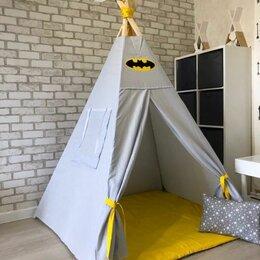Игровые домики и палатки - Вигвам детский , 0