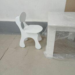 Стульчики для кормления - Детский стол и стул , 0