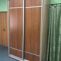 Шкафы, стенки, гарнитуры - Шкаф-купе - Цвет гварнери, 0