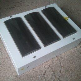Электроустановочные изделия - щит распределительный электрический , 0