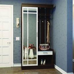 Шкафы, стенки, гарнитуры - Прихожая Прима. Венге, лоредо., 0