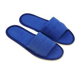 Домашняя обувь - Тапочки мужские, цвет васильковый, размер 42-45, 0