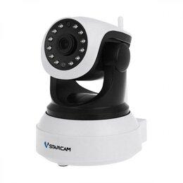 Готовые комплекты - Камера видеонаблюдения VStarcam C7824WIP, 0