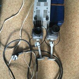 Готовые комплекты - комплект видеонаблюдения на две камеры, 0