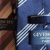 Галстук классический Givenchy Италия по цене 1000₽ - Галстуки и бабочки, фото 6