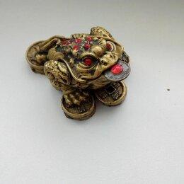 Сувениры - Трехлапая жаба, 0