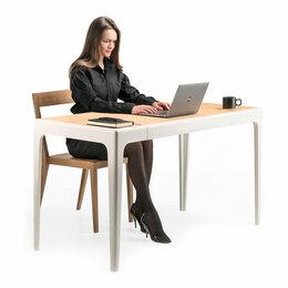 Компьютерные и письменные столы - Письменный стол Tohma Block, 0