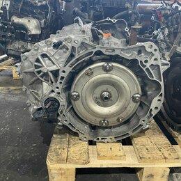 Трансмиссия  - Вариатор 2WD Nissan X-Trail T31 2.0 141 лс JF011 , 0
