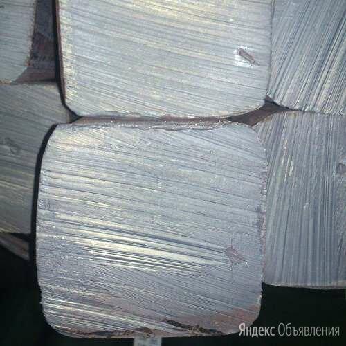 Инструментальный квадрат 5ХНВ ГОСТ 2591-2006 по цене 113906₽ - Металлопрокат, фото 0