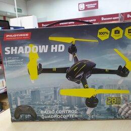 Квадрокоптеры - Квадрокоптер Pilotage Shadow HD RC62670  , 0
