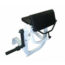 Гребные тренажеры - Бицепс машина MironFit RK-315, 0