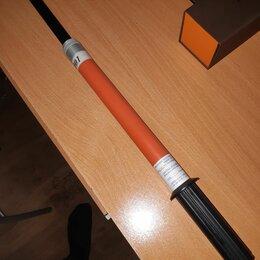 Измерительные инструменты и приборы - Указатель высокого напряжения УВНУ-2М/1, 0
