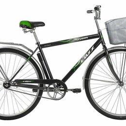 Велосипеды -   Велосипед дорожный Foxx Fusion мужской 28 Россия, 0