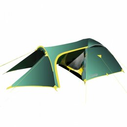 Палатки - Палатка Tramp Grot 3, 0