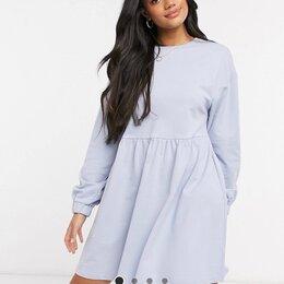 Платья - Платье-толстовка Asos, 0