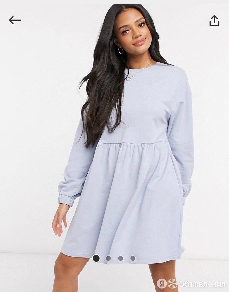 Платье-толстовка Asos по цене 1300₽ - Платья, фото 0
