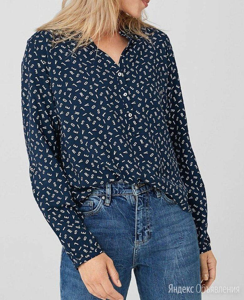 Блузка s.Oliver  по цене 2500₽ - Блузки и кофточки, фото 0