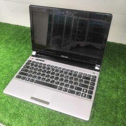 Ноутбуки - Ноутбук asus UL20FT, 0