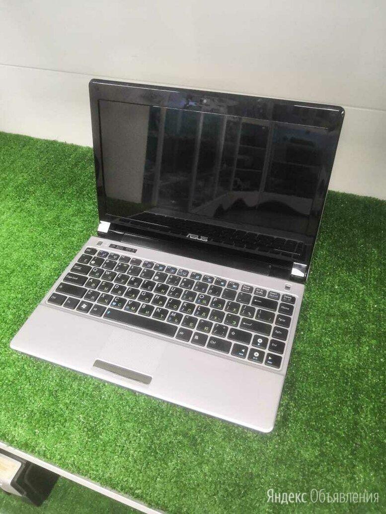 Ноутбук asus UL20FT по цене 8500₽ - Ноутбуки, фото 0