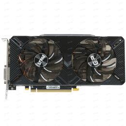 Видеокарты - Palit GeForce RTX 2060 GamingPro 6G, 0