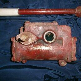 Промышленные насосы и фильтры - насос  поршневой, 0