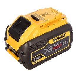 Аккумуляторы и зарядные устройства - Аккумулятор DeWalt DCB547, 0