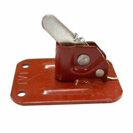 Шайбы и гайки - Зажим пружинный для арматуры / Клеммы с пружинным зажимом для опалубки, 0