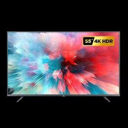 """Телевизоры - Xiaomi Mi tv 4S 55"""" 4K 2GB+8GB производство Китай Global, 0"""