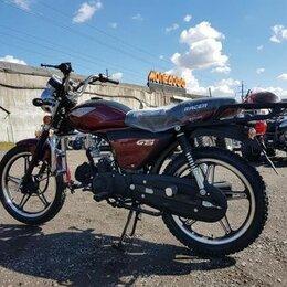 Мототехника и электровелосипеды - Мопед alpha riva ii rx 110 50 cc 4т альфа, 0
