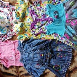 Комплекты - Детская одежда на девочку, 0